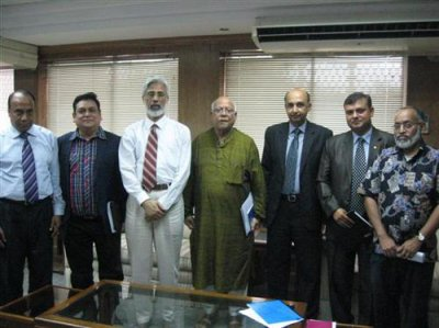 IBFB Business Tour to USA raised hope of enhanced bilateral trade between Bangladesh & USA