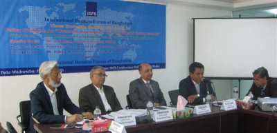 Bangladeshi entrepreneurs should be allowed to invest abroad