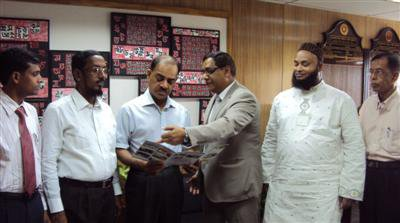 IBFB delegation meets Hon'ble Aviation Minister for discussion regarding tourism and civil aviation