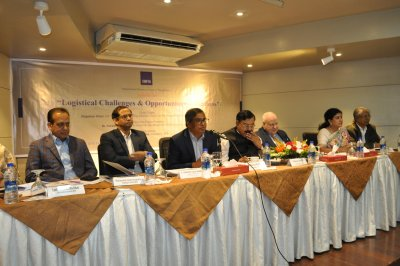 IBFB Seminar on Logistical Challenges & Opportunities of Business